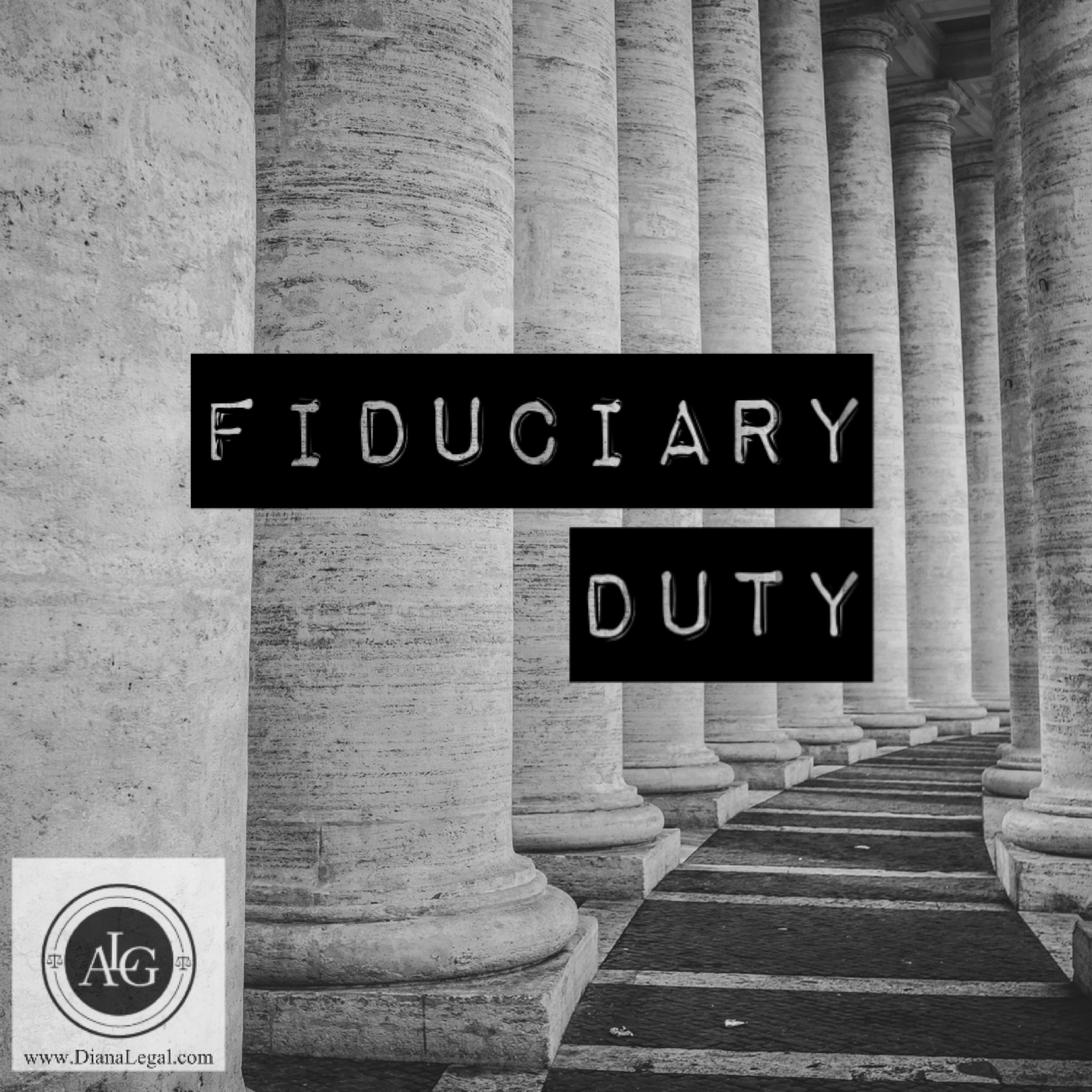 Fraud I Breach Of Fiduciary Duty What Is A Fiduciary Duty What